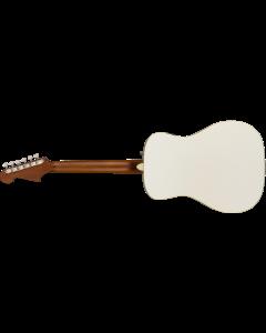 Fender Malibu Player  Arctic Gold Acoustic Guitar