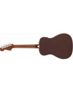 Fender Malibu Player  Burgundy Satin Acoustic Guitar