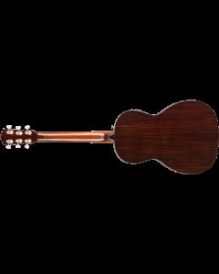 Fender CP-140SE  Sunburst Acoustic Guitar