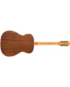 Fender Tim Armstrong Hellcat Left-Hand  Natural Acoustic Guitar