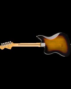 Squier Classic Vibe '70s Jaguar  3-Color Sunburst Electric Guitar