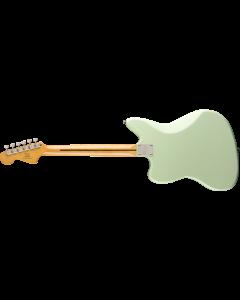 Squier Classic Vibe '70s Jaguar  Surf Green Electric Guitar