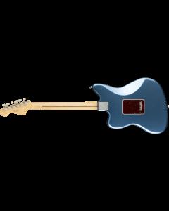 Fender American Performer Jazzmaster  Satin Lake Placid Blue Electric Guitar