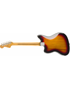Squier Classic Vibe '60s Jazzmaster  3-Color Sunburst Electric Guitar