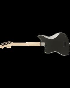 Squier Contemporary Active Jazzmaster HH ST  Graphite Metallic Electric Guitar