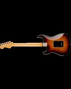 Fender Stevie Ray Vaughan Stratocaster  3-Color Sunburst Electric Guitar