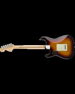 Fender Deluxe Roadhouse Strat  3-Color Sunburst Electric Guitar