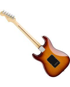 Fender Player Stratocaster HSH Electric Guitar Tobacco Burst