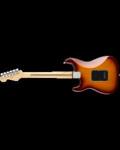 Fender Player Stratocaster HSS Plus Top  Tobacco Burst Electric Guitar