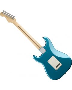 Fender Standard Stratocaster HSS Electric Guitar Lake Placid Blue