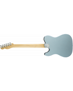 Fender American Elite Telecaster Thinline  Mystic Ice Blue Electric Guitar