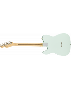 Fender American Performer Telecaster  Satin Sonic Blue Electric Guitar
