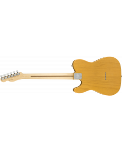 Fender 2018 Limited Edition American Professional Telecaster with Shawbucker  Butterscotch Blonde Electric Guitar