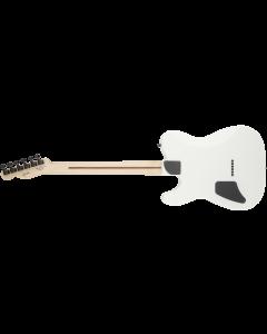 Fender Jim Root Telecaster  Flat White Electric Guitar