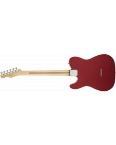 Fender Standard Telecaster  Candy Apple Red Electric Guitar