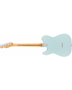 Fender Vintera '70s Telecaster Custom  Sonic Blue Electric Guitar