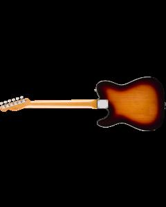 Fender Vintera '60s Telecaster Bigsby  3-Color Sunburst Electric Guitar