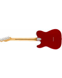 Fender Vintera '70s Telecaster Thinline  Candy Apple Red Electric Guitar