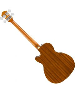 Fender FA-450CE Acoustic Bass Guitar Sunburst