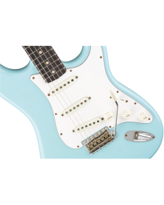 Fender Custom Shop Journeyman Relic Postmodern Stratocaster  Daphne Blue Electric Guitar