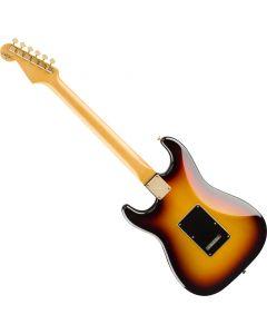 Fender Custom Shop Stevie Ray Vaughan Signature Stratocaster Electric Guitar 3-Color Sunburst