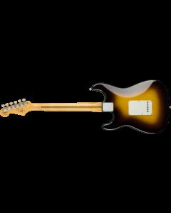 Fender Custom Shop Jimmie Vaughan Stratocaster  Wide-Fade 2-Color Sunburst Electric Guitar