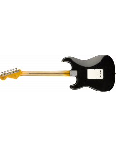 Fender Custom Shop Limited Edition Eric Clapton 30th Anniversary Stratocaster  Black Electric Guitar