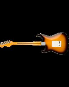 Fender Custom Shop Journeyman Relic Eric Clapton Signature Stratocaster  2-Color Sunburst Electric Guitar