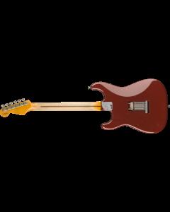 Fender Custom Shop Postmodern Stratocaster Journeyman Relic Maple  Cimarron Red Electric Guitar