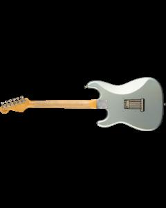Fender Custom Shop Postmodern Stratocaster Journeyman Relic Rosewood  Faded Aged Blue Ice Metallic Electric Guitar