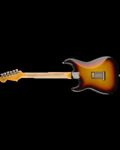 Fender Custom Shop Postmodern Stratocaster Journeyman Relic Rosewood  3-Color Sunburst Electric Guitar