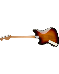 Fender The Powercaster  3-Color Sunburst Electric Guitar
