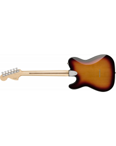 Fender Classic Series '72 Telecaster Deluxe  3-Color Sunburst Electric Guitar