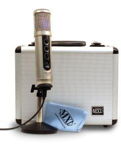 MXL USB.009 24-bit/96kHz USB Microphone