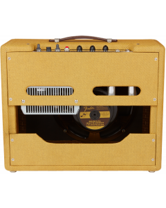 Fender 57 Custom Deluxe Tube Amp