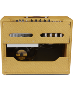 Fender 57 Custom Twin-Amp Tube Amp