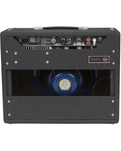 "Fender '68 Custom Princeton Reverb ""Black & Blue"" Limited Edition Tube Amp"