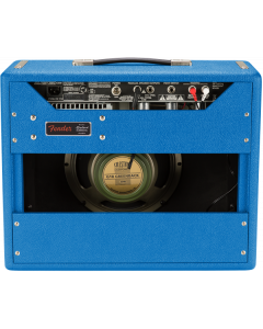 Fender Limited Edition '68 Custom Princeton Reverb - Electric Blue Tube Amp