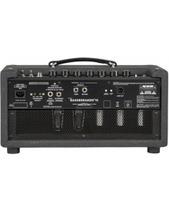 Fender Bassbreaker 15 Head Class A/B Amp