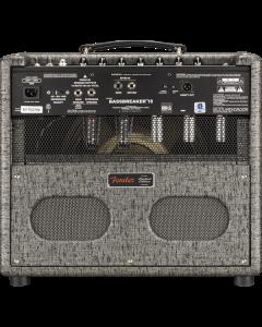 Fender Bassbreaker 15 Combo Gunmetal Tube Amp