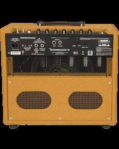 Fender Limited Edition Basbreaker 15 Combo Class A/B Amp