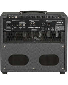 Fender Bassbreaker 15 Combo Class A/B Amp