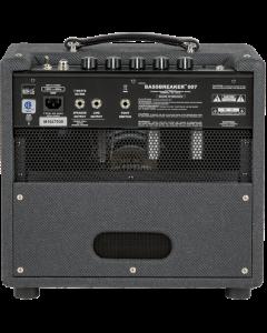 Fender Bassbreaker 007 Combo Class A Amp