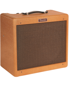 Fender Blues Junior Lacquered Tweed Tube Amp