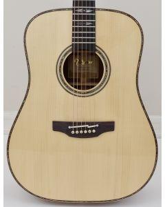Takamine Custom Shop SG-CPD-AC1 Solid Adirondack Spruce Acoustic Guitar
