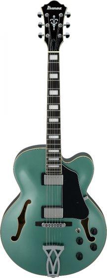 Ibanez AF Artcore Olive Metallic AF75 OLM Hollow Body Electric Guitar AF75OLM