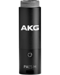 AKG PAE5 M Reference Phantom Power Module