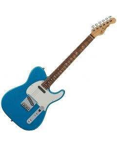 G&L ASAT Classic USA Fullerton Deluxe in Lake Placid Blue
