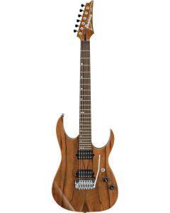 Ibanez Marco Sfogli Signature MSM1 Electric Guitar w/Case