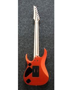 Ibanez RGD Prestige 7 String Roadster Orange Metallic Flat RGD3127 ROF Electric Guitar w/case